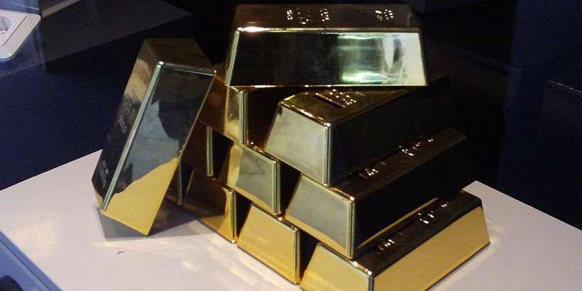 Золотовалютные резервы Беларуси на 1 июня составили 7,8 млрд. долларов США