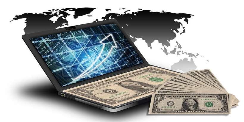 Национальный банк вводит в эксплуатацию веб-портал «Регистрация валютных договоров»