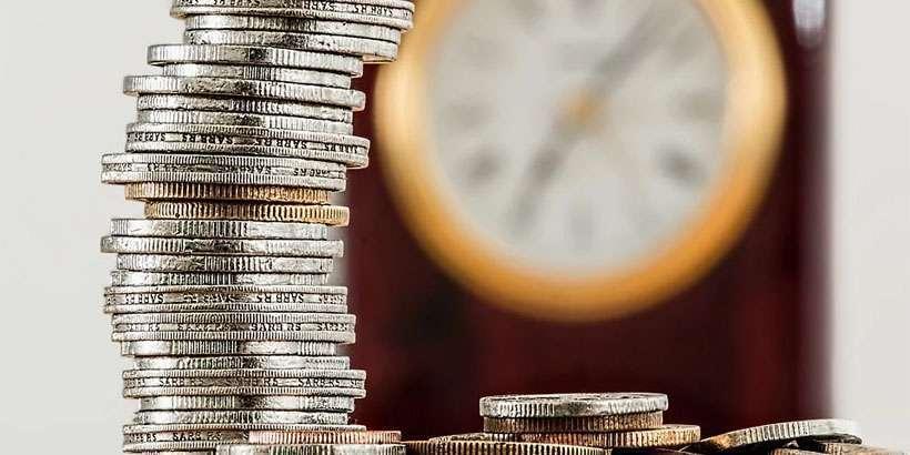 Ставка рефинансирования с 20 ноября снижается до 9 процентов годовых