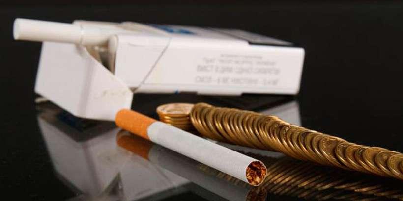Некоторые виды сигарет подорожают в Беларуси с 1 марта