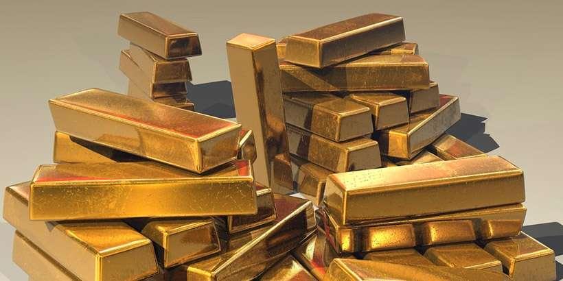Золотовалютные резервы Беларуси на 1 сентября составили 7,5 млрд. долларов США