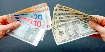 Курсы валют на 23 января: курс доллара – 2.1539, курс евро – 2.4471, 100 российских рублей – 3.2489