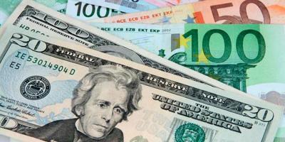 Курсы валют на 19 октября: курс доллара – 2.112, курс евро – 2.417, 100 российских рублей – 3.2096