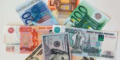 Курсы валют на 23 октября: курс доллара – 2.5399, курс евро – 3.0029, 100 российских рублей – 3.3212