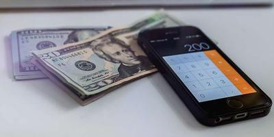 В Минске запустили сеть валютных автоматов