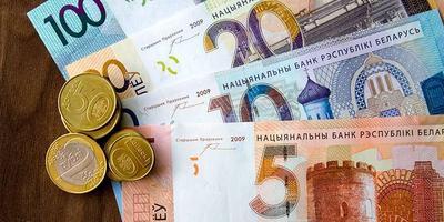 Реальные доходы белорусов наконец вышли из минуса