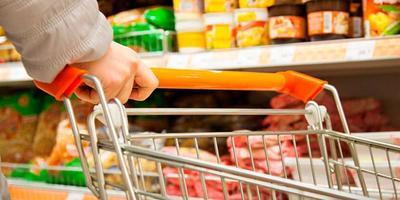 Цены на товары и услуги в ноябре выросли на 0,5 процента