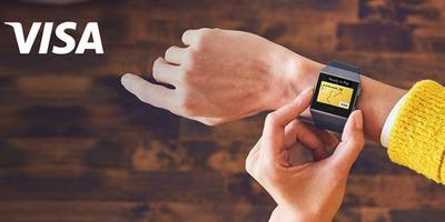 Приорбанк запустил сервис Fitbit Pay