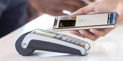 Apple Pay становится доступен держателям карточек Mastercard и Visa Белинвестбанка