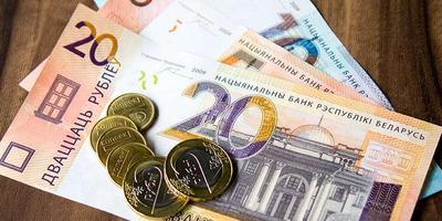 Широкая денежная масса в Беларуси за декабрь выросла на 4,09%