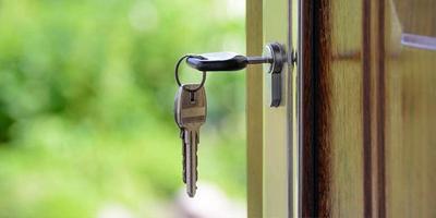 С начало года в Беларуси построено 32 тыс. новых квартир