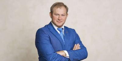 Сергей Суслопаров назначен председателем правления банка ВТБ (Беларусь)