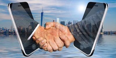 В Беларуси определен порядок совершения сделок посредством смарт-контрактов
