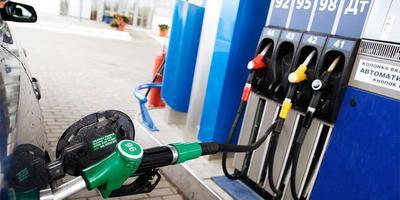 С 4 апреля автомобильное топливо дорожает на 1 копейку