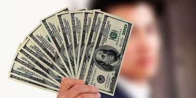 Прогноз по курсам валют: доллар к концу недели вырастет до 2,18