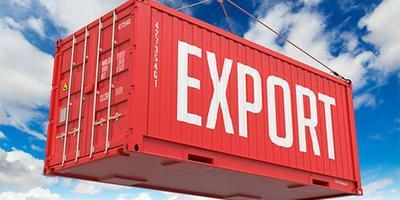 За месяц плюс сальдо внешней торговли вырос в 2 раза