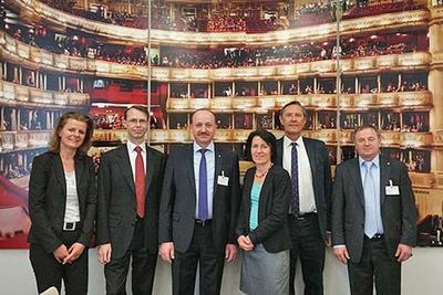 «Беларусбанк» привлек кредит в 30 млн евро от австрийского банка