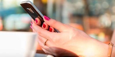 Согласно исследованиям группы компаний Assist пользователи все чаще совершают покупки со смартфонов