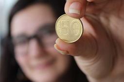 Средняя заработная плата в феврале уменьшилась на 4,2 рубля